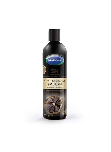 Mecitefendi Siyah Sarımsak Şampuanı  (250 Ml.) Renksiz
